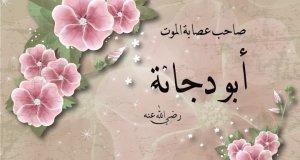 أبو دجانة الأنصاري