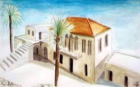 البيت المسلم
