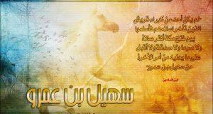 سهيل بن عمرو