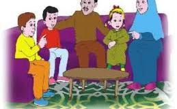 مهارات الأسرة المسلمة