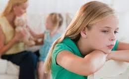 مشكلات الأطفال